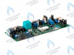 Плата управления Enpi Elektronik HI-THERM