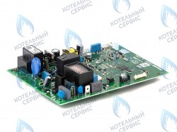 Электронная плата SM11462U CS0263C Honeywell  MAINFOUR Baxi 710591300